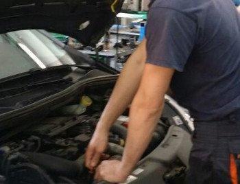 tagliando auto a La Spezia
