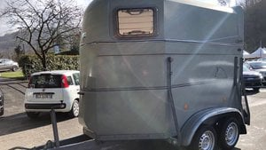 trailer bockmann grigio